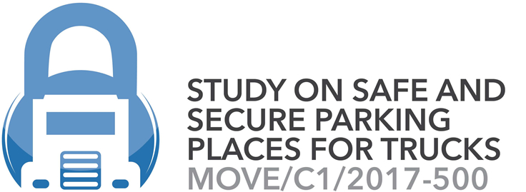 WELCOME - STUDY ON SAFE AND SECURE PARKING PLACES FOR TRUCKS