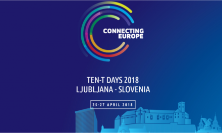 Conference news: TEN-T days 2018